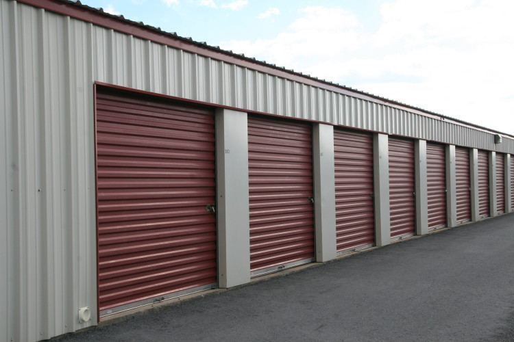 Renting a Self Storage Unit